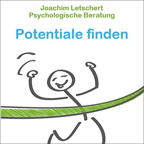 Psychologische Beratung - Potentiale finden Titelbild