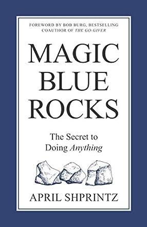 Magic Blue Rocks
