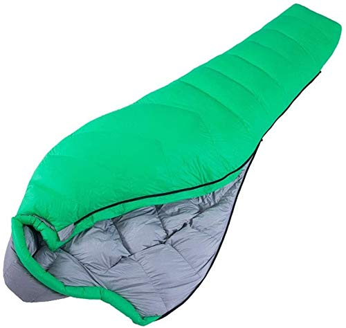 sleeping bag Cotton Durable, breathable, waterproof and breathable warm mummy sleeping mats and lightweight backpack gown Children