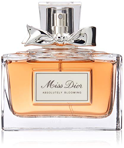 Christian Dior Miss Dior Absolutely Blooming Eau De Parfum Spray 100ml