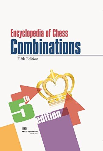 Chess Informant Team: Enzyklopädie der Schachkombinationen