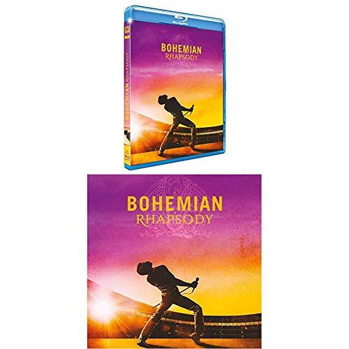 Bohemian Rhapsody Blu-ray + BO du film
