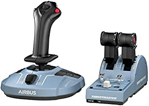 Thrustmaster TCA Officer Pack Airbus Edition (Windows)