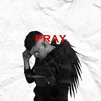Pray the Album