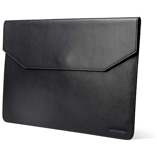 Kasper Maison Leather Sleeve for MacBook Pro