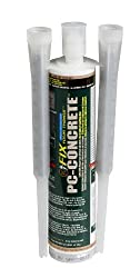 PC Products 70086 PC-Concrete Two-Part Epoxy Adhesive