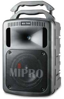 Best Price MIPRO MA-708EXP - MA-708PA Extension Speaker (Passive)