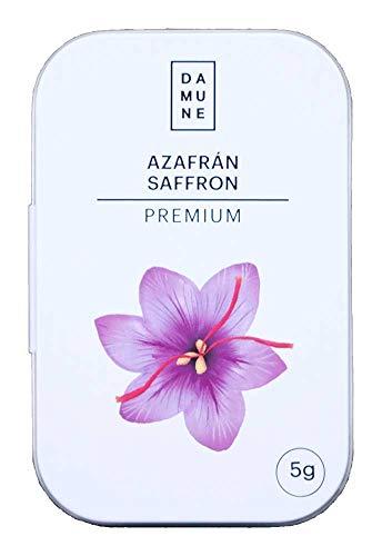 Zafferano Premium in Pistilli Superior 5g – Categoria I Superiore