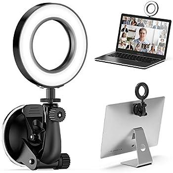 Wegoodsun Webcam Lighting Kit