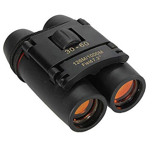 Virza Trade 30×60 High Powered Waterproof Binoculars for Both Adults & Kids