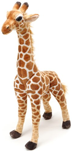 VIAHART Jocelyn The Giraffe | 22 Inch Tall Stuffed Animal Plush | by Tiger Tale Toys