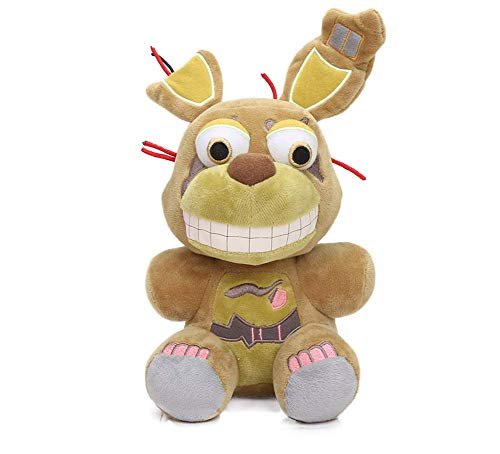 LYH2019 Freddy Peluches Five Nights At Freddy 4 FNAF