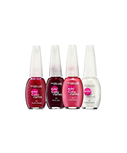 Vernis à Ongles Mini Colorama Gemey Maybelline