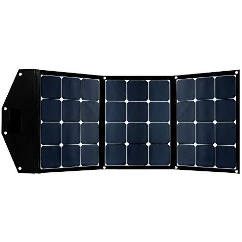 Offgridtec© FSP-2 120W Faltbares Solarmodul mit hoch effektiven...