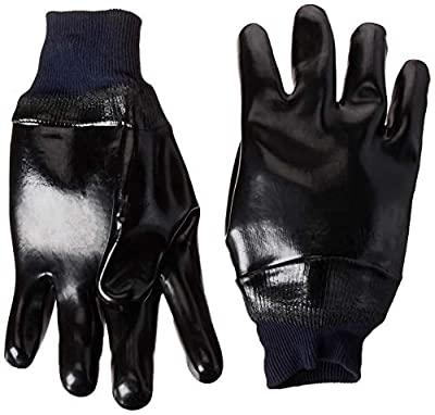 Neoprene and Cotton Lined Work Glove