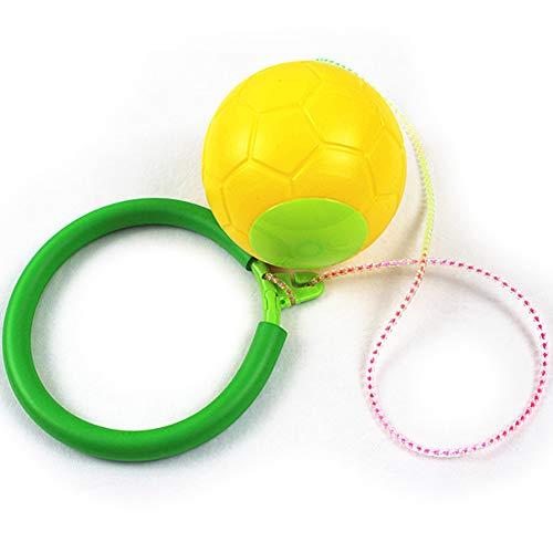 Swinging Ball SWING BALL Yo-Yo Style Trick Hand Toy NEW