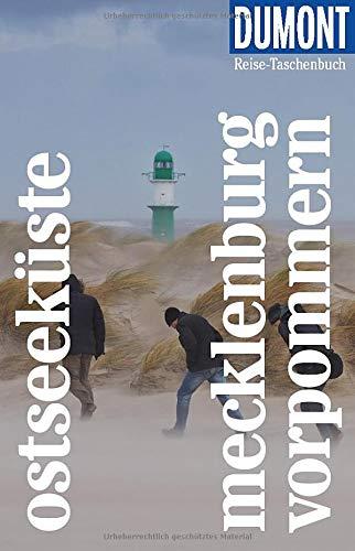 DuMont Reise-Taschenbuch Ostseeküste Mecklenburg-Vorpommern