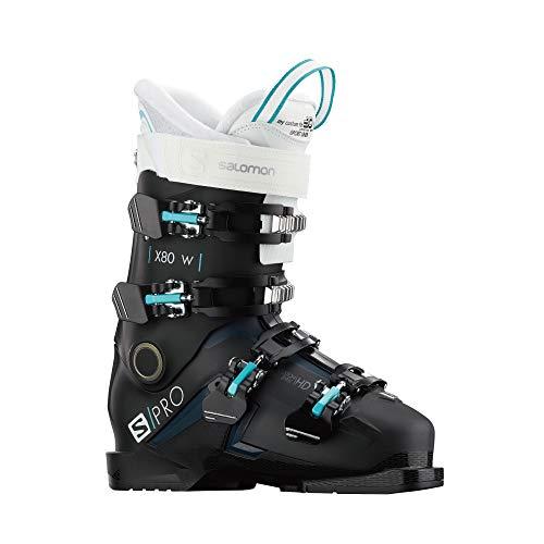 SALOMON S/Pro X80 CS - Botas de esquí para Mujer, Mujer,