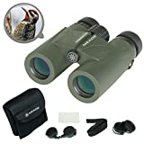 Best Binoculars For Concert Viewings - MEADE Instruments – Wilderness 10x32 Waterproof Compact Lightweight Review