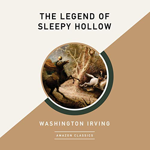 Couverture de The Legend of Sleepy Hollow (AmazonClassics Edition)