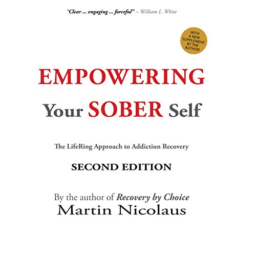 Empowering Your Sober Self cover art
