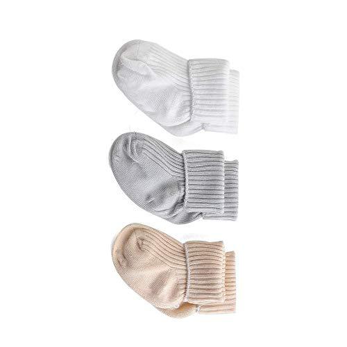 Warm Dikke Breien Winter Sock Kids Sokken Katoen Sokken voor Baby Baby Baby Jongens Meisjes 3 Paar