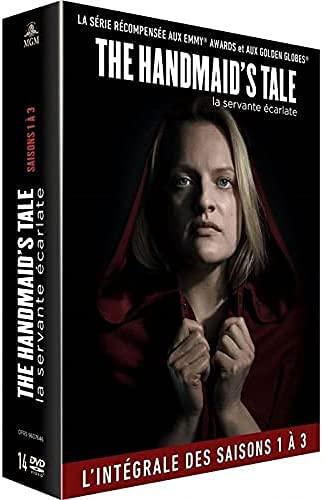 The Handmaid's Tale : La Servante écarlate-Intégrale des Saisons 1 à 3