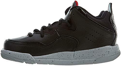 Nike AQ7734-023 Baloncesto Niños Negro 29½