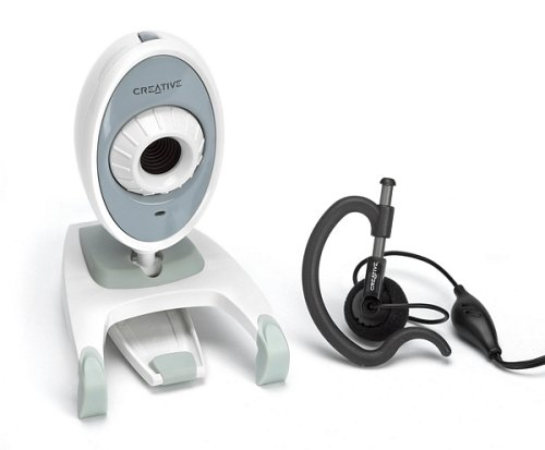 CREATIVE Webcam sofort