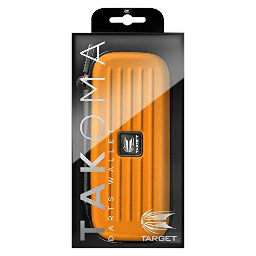 Target Darts Tasche Takoma Regular, Orange - 3