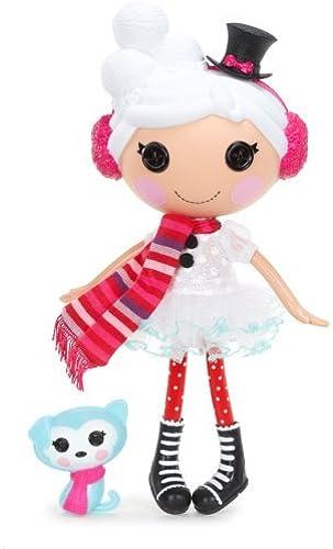 tienda de pescado para la venta Lalaloopsy Lalaloopsy Lalaloopsy Doll - Winter Snowflake by Lalaloopsy  en venta en línea