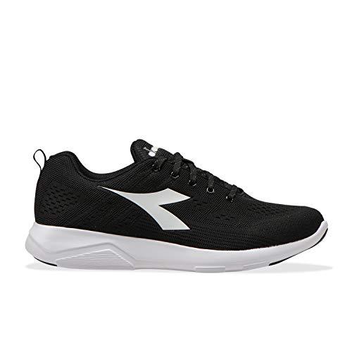 Diadora - Zapatilla de Running X Run Light 6 para Hombre (EU 43)