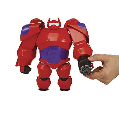 Baymax Armor Up Baymax 2.0