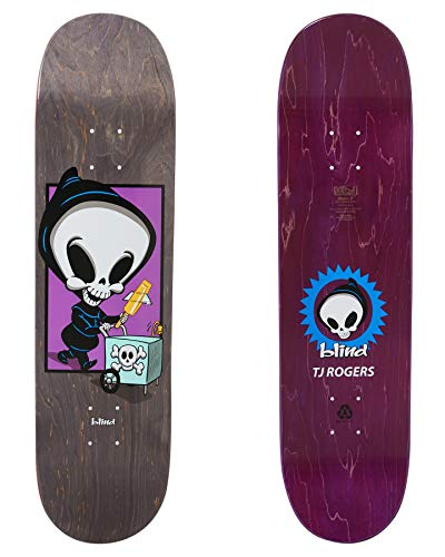 Blind Skateboard Deck Reaper Box R7 8.375
