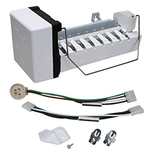 EAGLEGGO Refrigerator Ice Maker Replacement for Whirlpool Kenmore...