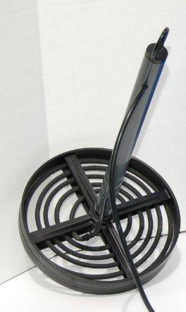 Worm Tea - Compost Tea Aerator (K 4)