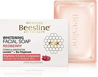 Beesline Whitening Facial Soap Redberry