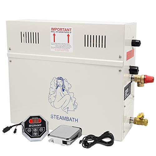 110 steam generator - 3