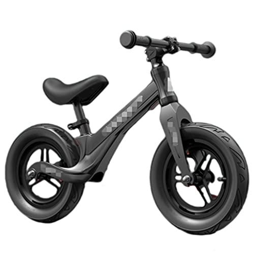 Bici Senza Pedali Per Bambini,Per Bambini Di 2,3,4,5,6 Anni, Bicicletta Da Allenamento Per Bambini,Leggera E Regolabile Senza Pedali Per Bambini,Ciclista Per Principianti Regolabile