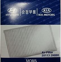 Kia 28113-2H000, Air Filter