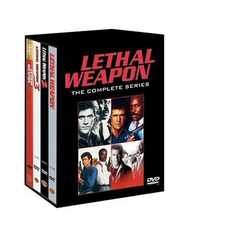 10 best lethal weapon dvd series for 2020