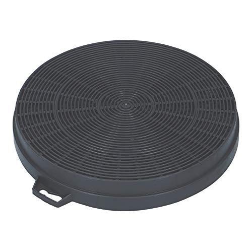 Kohlefilter Aktivkohlefilter Dunstabzughaube für Bauknecht Whirlpool 481281728343 484000008579 CHF210/1 210/200 mm B210