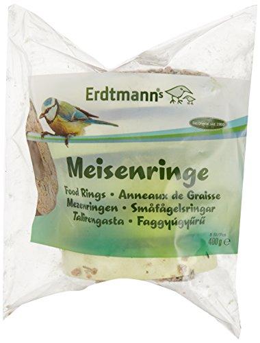 Erdtmann's Cercles Alimentaires