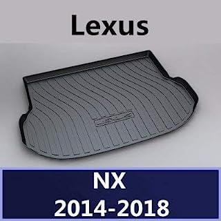 Car Boot Pad Carpet Cargo Mat Trunk Liner Tray Floor Mat Tray Floor Carpet For Lexus 2010 2012 2013 2014 2015 2016 2017 20...