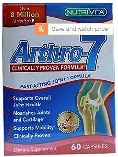 Arthro7 60 capsules