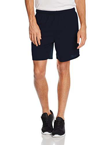 Fruit of the Loom Herren Performance Shorts, Blau (DeepNavy Az), 40 (Herstellergröße: L)