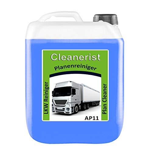 5 Liter Cleanerist AP11 LKW Planenreiniger Zeltplanenreiniger PVC Reiniger Konzentrat
