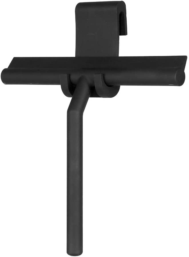 Los Angeles Mall lowest price ZYTENDER Wiper Black Glass Scratch Windo Silicone Artifact