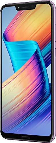 Honor Play Smartphone + Protector de Pantalla Gratuito (16 cm (6,3 Pulgadas) FHD+ 19:9, 64 GB de Memoria Interna y 4 GB de RAM, cámara Dual y Dual SIM, Android 8.1), Color Morado
