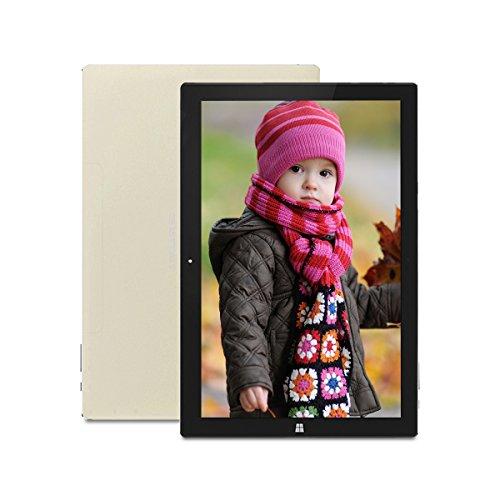 Teclast Tbook 10S Intel Cherry Trail X5-Z8350 Quad Core 10.1  Display IPS 1920*1200, Windows 10 + Android 5.1 OS, 2MP Fotocamera, Supporto OTG HD BT 4.0 Tablet PC G-sensor, Batteria 6000mAh